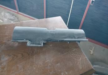 Honda Cıvıc Arka Panel Kaplaması 2011 Serisi