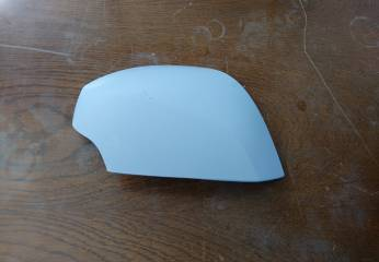 Renault Fluance Dış Ayna Kapağı