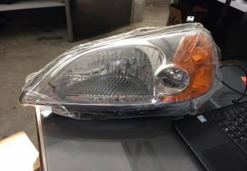 Honda Civic 2001/2003 Serisi Vtec Sol Far Yan Sanayi
